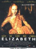 Elizabeth - Plakat zum Film