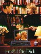 E-Mail für dich - Plakat zum Film