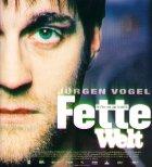Fette Welt - Plakat zum Film