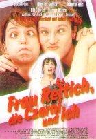Frau Rettich, die Czerni und ich - Plakat zum Film