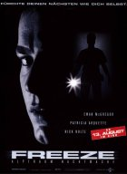 Freeze - Alptraum Nachtwache - Plakat zum Film