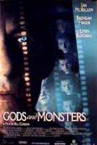 Gods And Monsters - Plakat zum Film