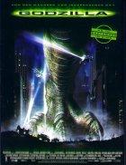 Godzilla - Plakat zum Film