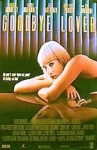 Goodbye Lover - Plakat zum Film