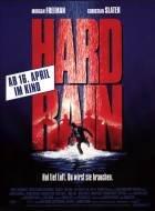 Hard Rain - Plakat zum Film