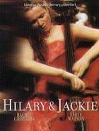 Hilary und Jackie - Plakat zum Film
