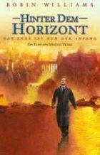 Hinter dem Horizont - Das Ende ist nur der Anfang - Plakat zum Film