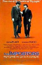 The Impostors - Plakat zum Film