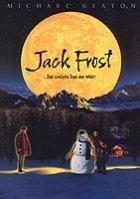 Jack Frost - Plakat zum Film