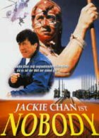 Jackie Chan ist Nobody - Plakat zum Film