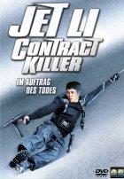 Jet Li Contract Killer - Im Auftrag des Todes - Plakat zum Film