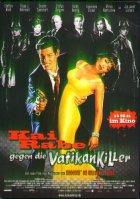 Kai Rabe gegen die Vatikankiller - Plakat zum Film