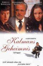 Kalmans Geheimnis - Plakat zum Film
