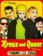 Kreuz und Queer - Plakat zum Film