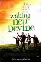 Lang lebe Ned Devine - Plakat zum Film