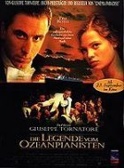 Die Legende vom Ozeanpianisten - Plakat zum Film
