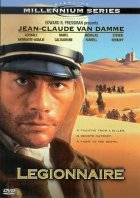 Der Legionär - Plakat zum Film