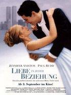 Liebe in jeder Beziehung - Plakat zum Film