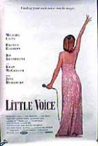 Little Voice - Plakat zum Film