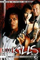 Love Kills - Plakat zum Film