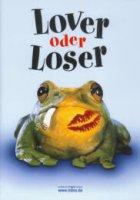 Lover oder Loser - Plakat zum Film