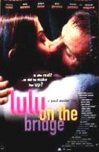 Lulu On The Bridge - Plakat zum Film
