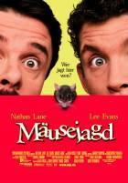 Mäusejagd - Plakat zum Film