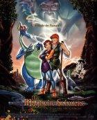 Das magische Schwert - Die Legende von Camelot - Plakat zum Film