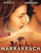 Marrakesch - Plakat zum Film