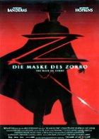 Die Maske des Zorro - Plakat zum Film