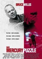 Das Mercury Puzzle - Plakat zum Film