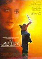 The Mighty - Gemeinsam sind sie stark - Plakat zum Film