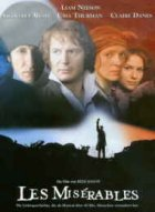 Les Miserables - Plakat zum Film