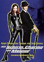 Mit Schirm, Charme und Melone - Plakat zum Film