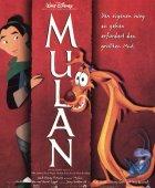 Mulan - Plakat zum Film