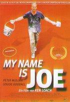 My Name Is Joe - Plakat zum Film