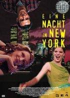 Eine Nacht in New York - Plakat zum Film