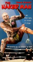 The Naked Man - Plakat zum Film