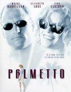 Palmetto - Plakat zum Film