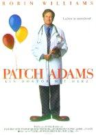 Patch Adams - Plakat zum Film