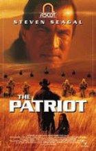 The Patriot - Plakat zum Film