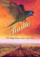 Paulie - Ein Plappermaul macht seinen Weg - Plakat zum Film