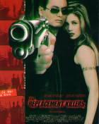 The Replacement Killers - Plakat zum Film