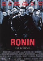 Ronin - Plakat zum Film