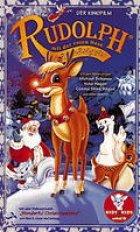 Rudolph mit der roten Nase - Plakat zum Film