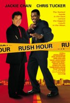 Rush Hour - Plakat zum Film