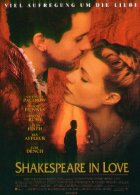 Shakespeare In Love - Plakat zum Film