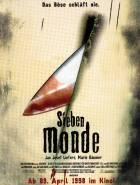 Sieben Monde - Plakat zum Film