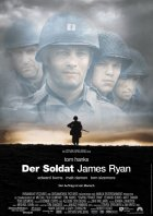 Der Soldat James Ryan - Plakat zum Film
