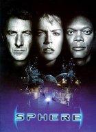 Sphere - Die Macht aus dem All - Plakat zum Film